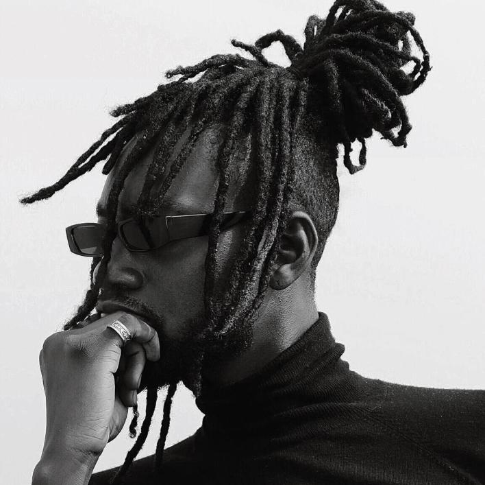 Pappy Kojo mocks himself after president Akufo-Addo announced the extention of border closure