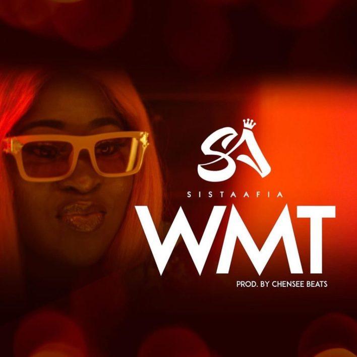 Sista Afia – WMT (Prod. By Chensee Beats)