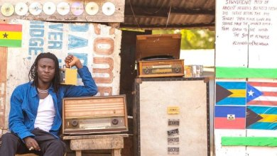 """Photo of Here is Why Stonebwoy's Album is titled """"Anloga Junction"""""""