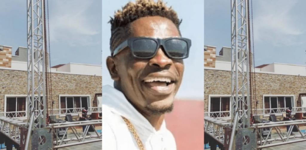 Venue and Date of Shatta Wale's Faith Concert Revealed