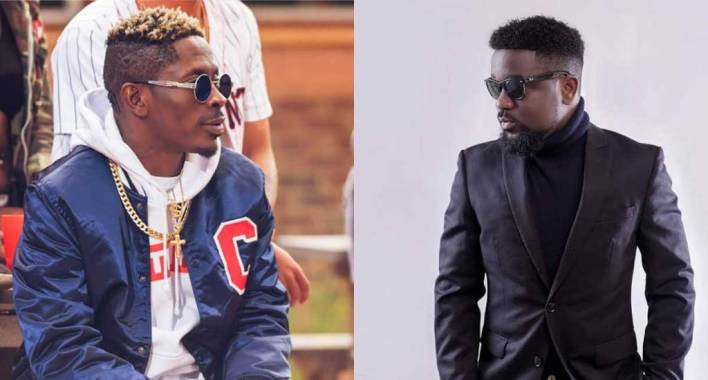 People are dying and you are beefing others - Shatta Wale tells Sarkodie