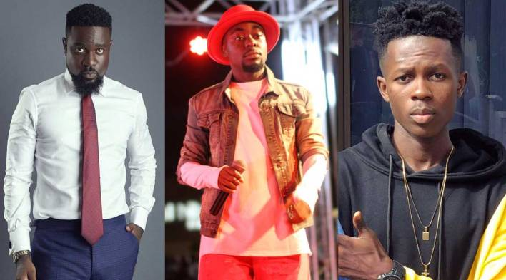 "Those claiming ""best rapper crown"" are Azonto rappers not real hip hop acts – Teephlow shades Sarkodie"