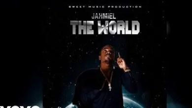 Photo of Jahmiel – The World (Prod. by Sweet Muzik Production)
