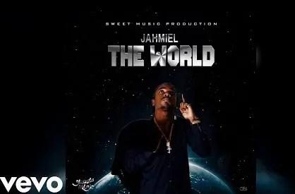 Jahmiel – The World (Prod. by Sweet Muzik Production)