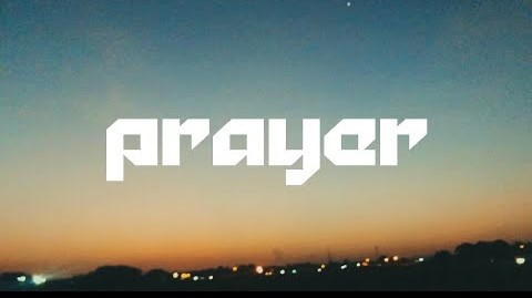Official Video: Ayisi (A.I) – Prayer