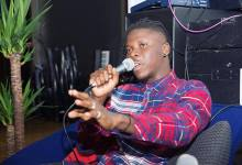 Photo of Video: I spent about GH₵50,000 for VGMA votes last year – Stonebwoy