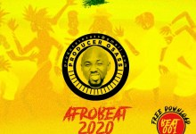 Photo of AfroBeat 2020 Instrumental (Prod. By Producer Osass)