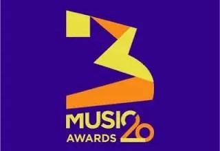 Photo of See Full List of 3 Music Awards Winners