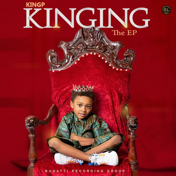 KingP – Igba (Time) Ft Olamide x Jamo Pyper