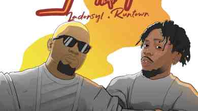 Photo of Ladonsyl – Iyawo Mi (Remix) Ft Runtown