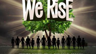 Photo of Romeich – We Rise Ft Konshens, Shenseea, Teejay, Tarrus Riley, Ding Dong, Kemar Highcon & Kash