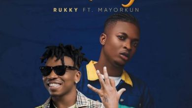 Photo of Rukky – Felony Ft Mayorkun