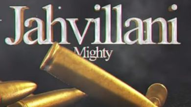 Photo of Jahvillani – Mighty