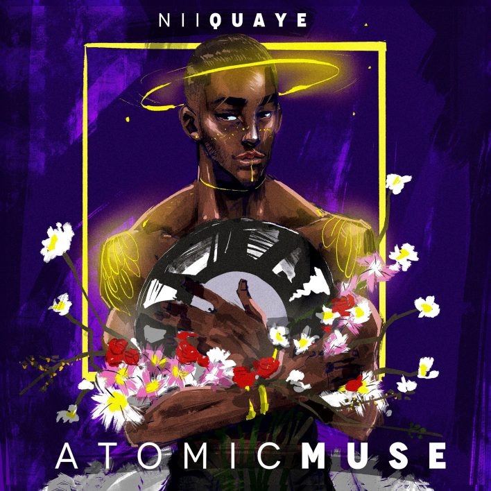 NiiQuaye – Anger Ft BiQo & Alee