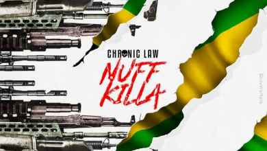 Photo of Chronic Law – Nuff Killa (Prod. by Lando Records)
