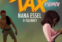 Photo of Nana Essel – Tax (Remix) Ft Tulenkey