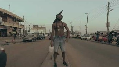 Photo of Official Video: AY Poyoo – Alcoholics Ft Wanlov The Kubolor
