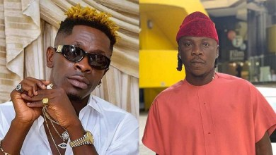 Photo of Stonebwoy and I should be fighting for IRAWMA Awards not BET – Shatta Wale
