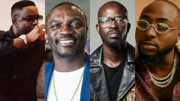 Here are Africa's richest musicians