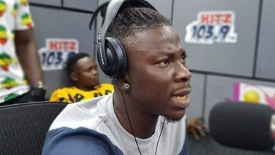 Photo of VIDEO: Stonebwoy breaks silence on Mr Drew's song theft brouhaha