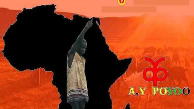 Photo of AY Poyoo – Washout Africa (Shout Out Africa)