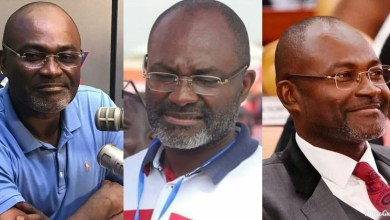 Photo of List of companies owned by Kennedy Agyapong