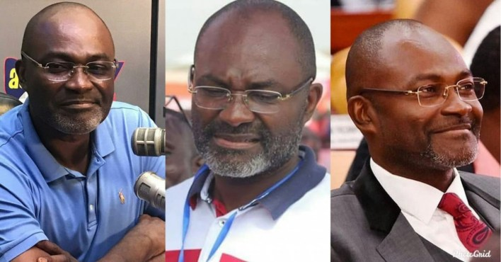 List of companies owned by Kennedy Agyapong