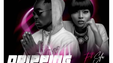 Photo of Skonti — Dripping Too Much Ft Sefa (Prod By Skonti)