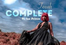 Photo of Teeah – Complete (Remix) Ft Ice Prince
