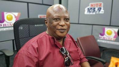 Photo of Legendary highlife musician Nana Tuffour is dead