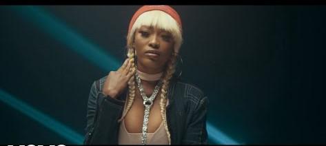 Official Video: Kahpun – Makeup Ft Stonebwoy