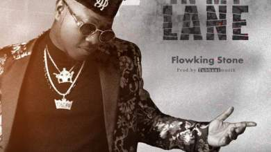 Photo of Flowking Stone – In My Lane (Prod. By Tubhani muzik)