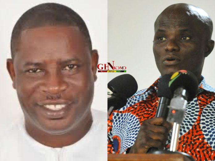 "Former MP of Ekumfi ""Hon Abeiku Crentsil"" in a vulnerable position"