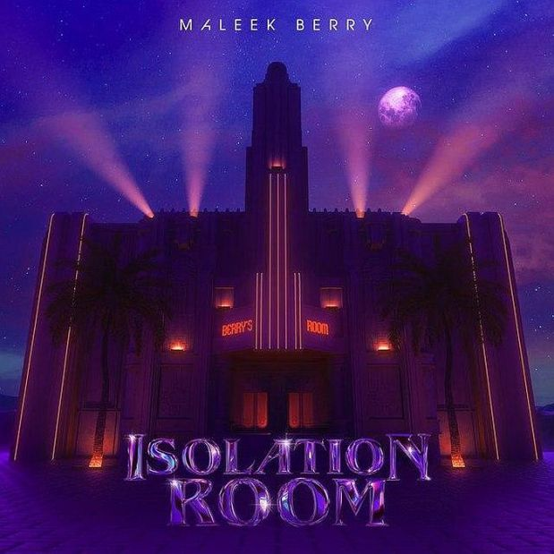 Maleek Berry – One Night