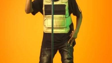 Photo of Jodiba Grabs Nomination at Ghana Music Awards USA