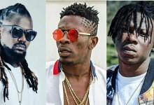 Photo of Video : Shatta Wale Joins Stonebwoy To Bash Samini Over His Harsh Comments About Their Duel