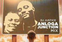 Photo of DJ Justice – Anloga Junction (Mixtape)