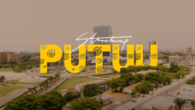 Photo of Official Video: Stonebwoy – Putuu (Pray)