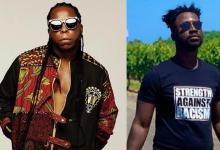 Photo of Video : Edem Open Major Keys About Asem Whiles Revealing He Wrote Songs For Asem Lowkey