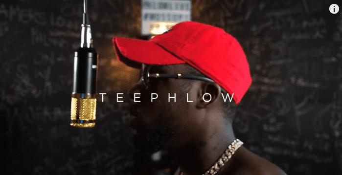 Official Video: Teephlow – Wossop Ft Kwe