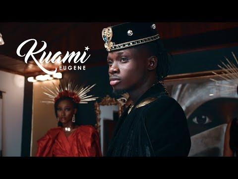 Official Video: Kuami Eugene – Show Body Ft Falz