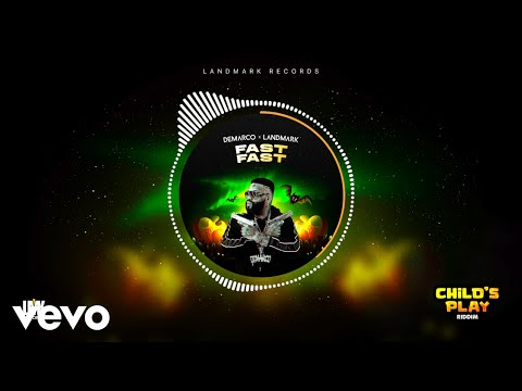 Demarco – Fast Fast (Prod By Landmark Records)