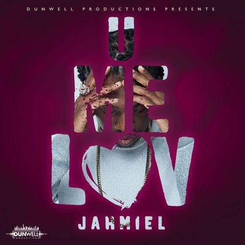 Jahmiel – U Me Luv (Prod. By Dunwell Productions)