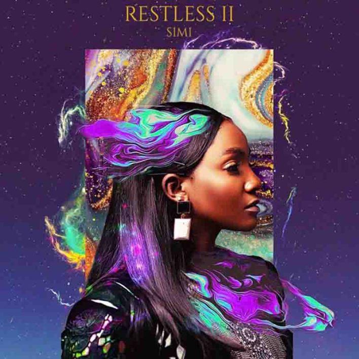 Simi - Restless II (Full EP)