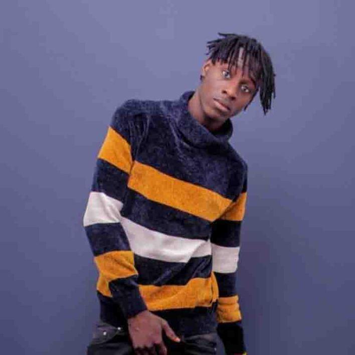 Striker De Donzy - Dr Bawumia