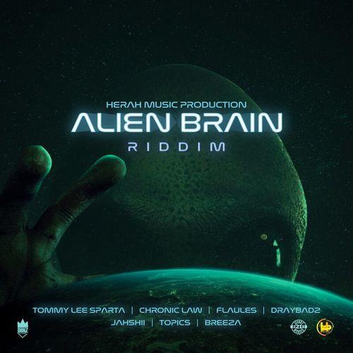 Chronic Law – Informer (Alien Brain Riddim)