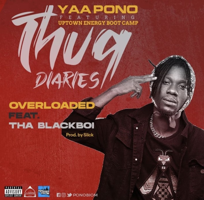 Yaa Pono – Overloaded Ft Tha Blackboi