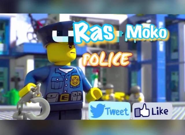 Ras Moko – Police (Prod. By Sir Rufy)