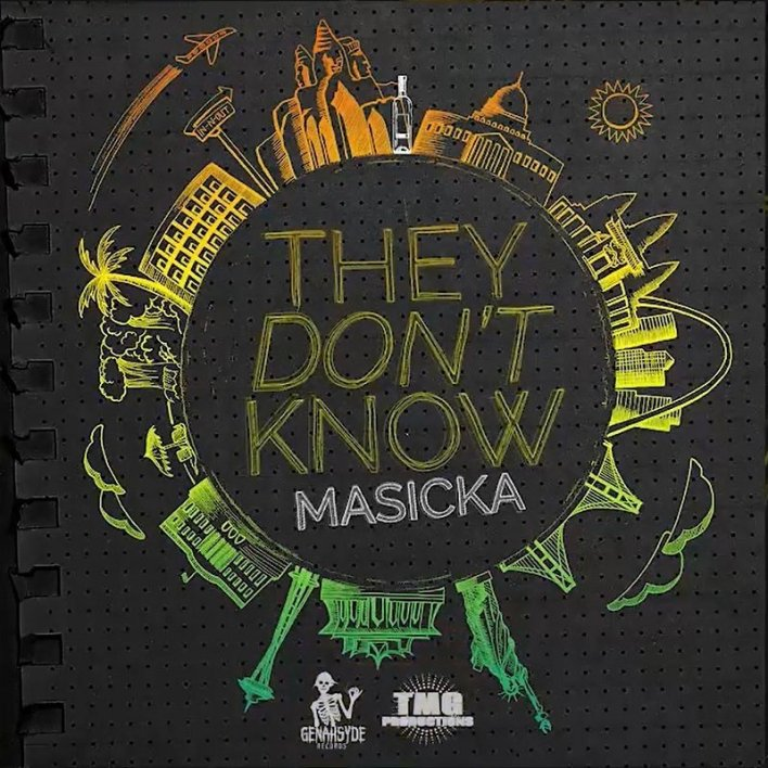 Masicka - They Dont Know