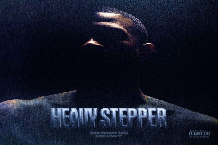 Memphis Depay – Heavy Stepper (FULL EP)